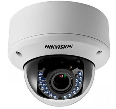 hikvision - камера выдеонаблюдения