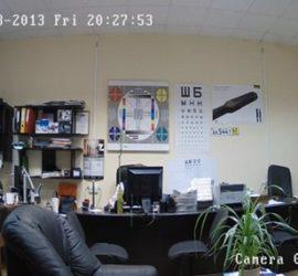 пример трансляции камеры hikvision